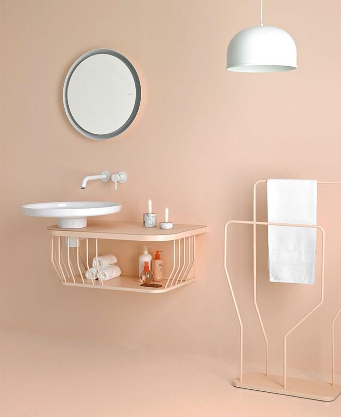 Best Bathroom Paint Colors 2020  Bathroom Trends 2019 2020 – Designs Colors and Tile