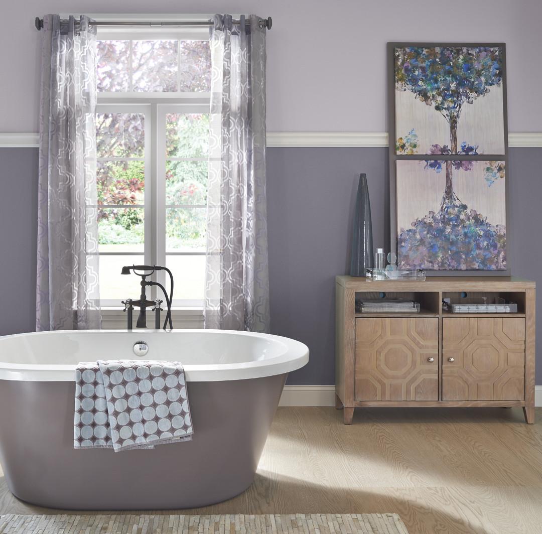Best Bathroom Paint Colors 2020  Calming Bathroom Ideas and Inspirational Paint Colors