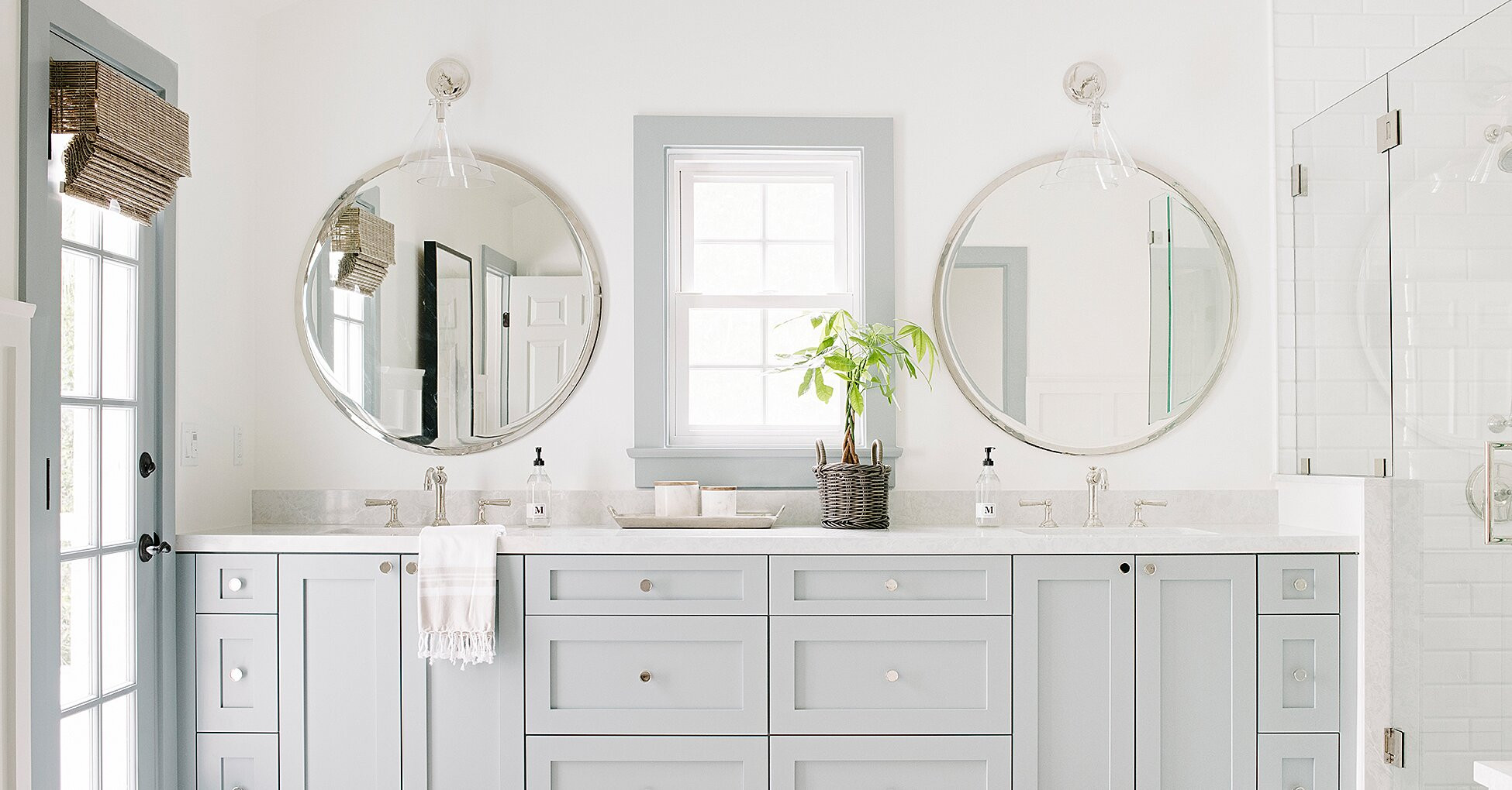 Best Bathroom Paint Colors 2020  These Are the Most Popular Bathroom Paint Colors for 2020