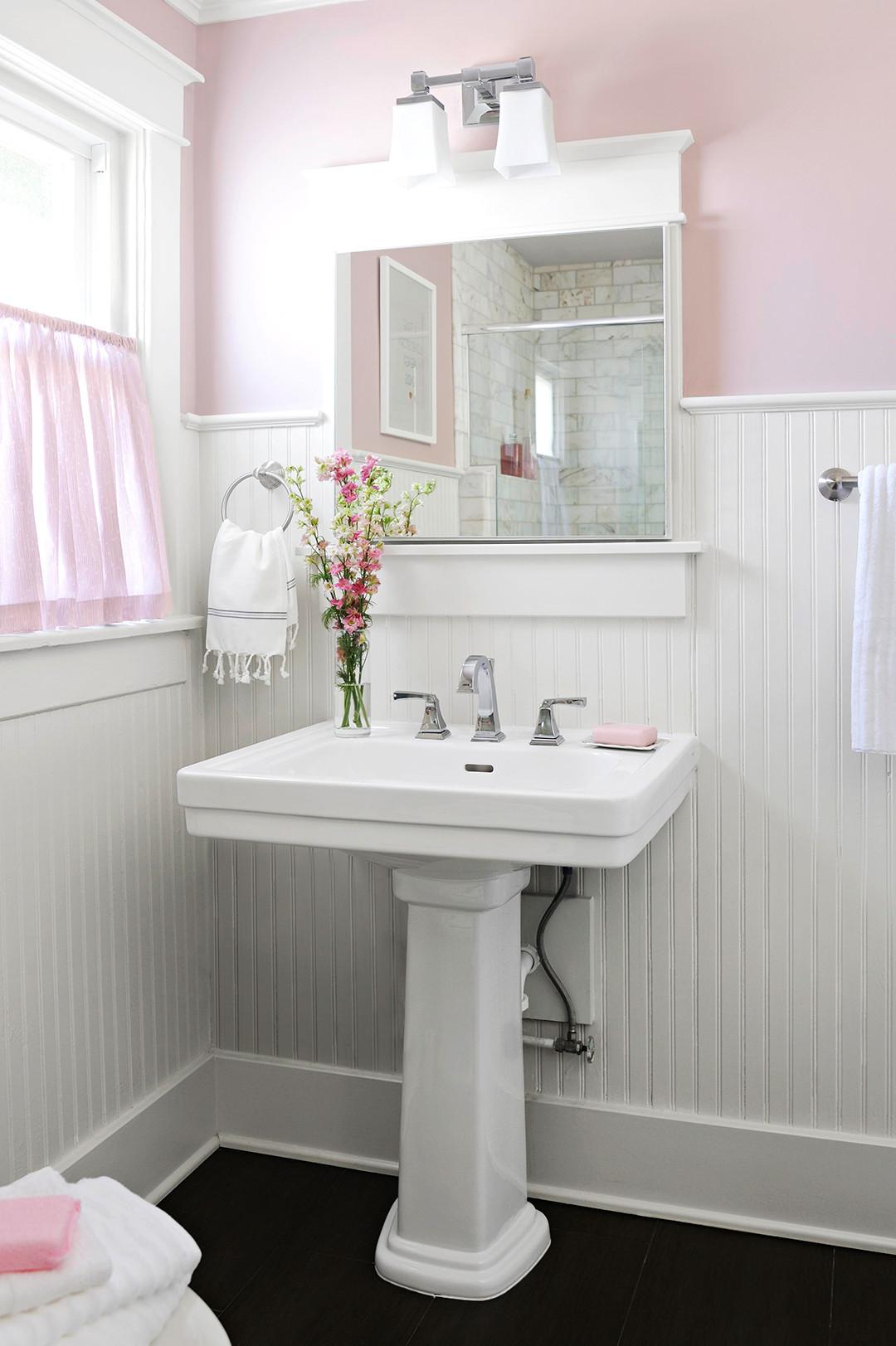 Best Bathroom Paint Colors 2020  Popular Bathroom Paint Colors