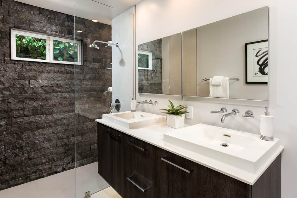 Best Bathroom Paint Colors 2020  The Best Bathroom Colors Based on Popularity