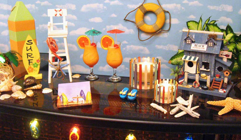 Best Beach Party Ideas  Adult Beach Party Ideas