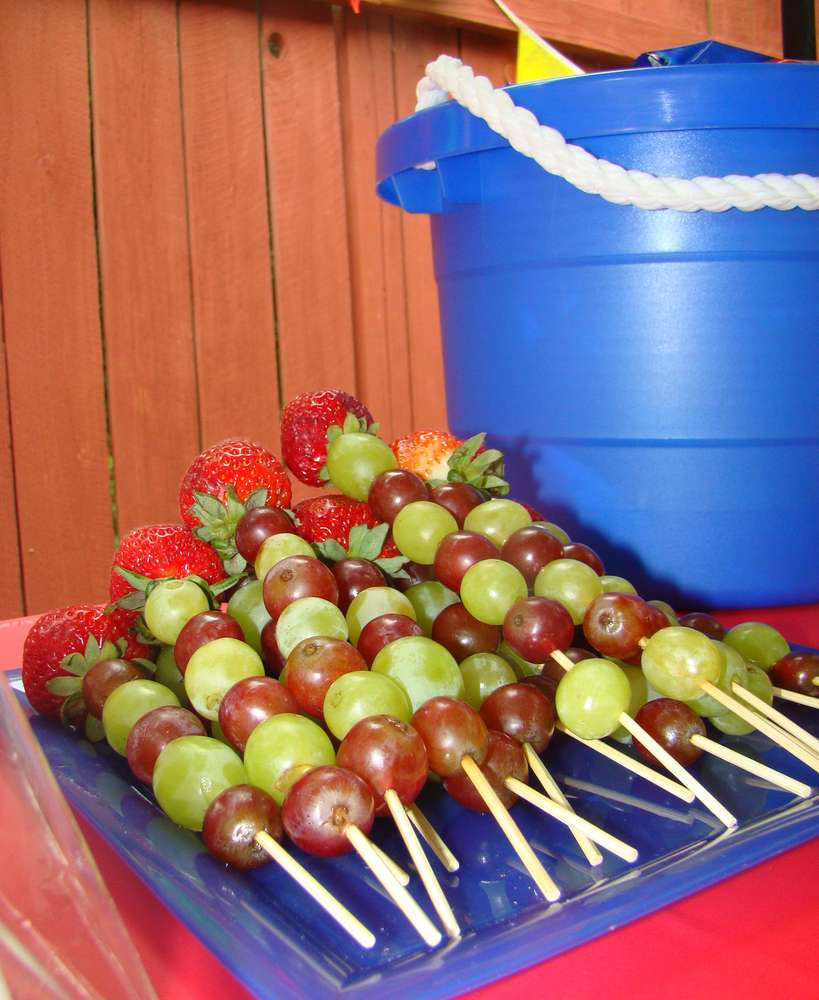 Best Beach Party Ideas  Pool Party Birthday Party Ideas 5 of 34