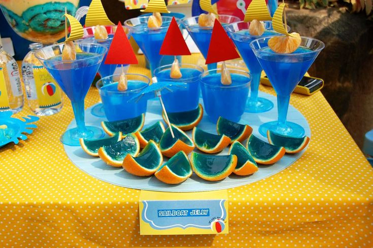 Best Beach Party Ideas  36 best images about small house party ideas on Pinterest