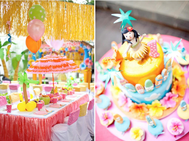Best Beach Party Ideas  How to have the Best Beach Party