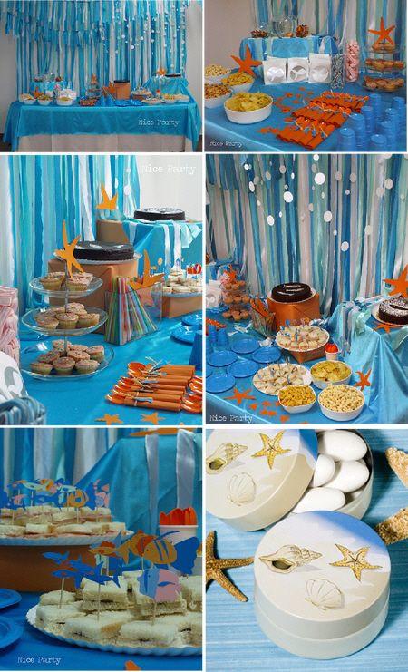 Best Beach Party Ideas  370 best Pool Beach Luau Parties food decorations etc