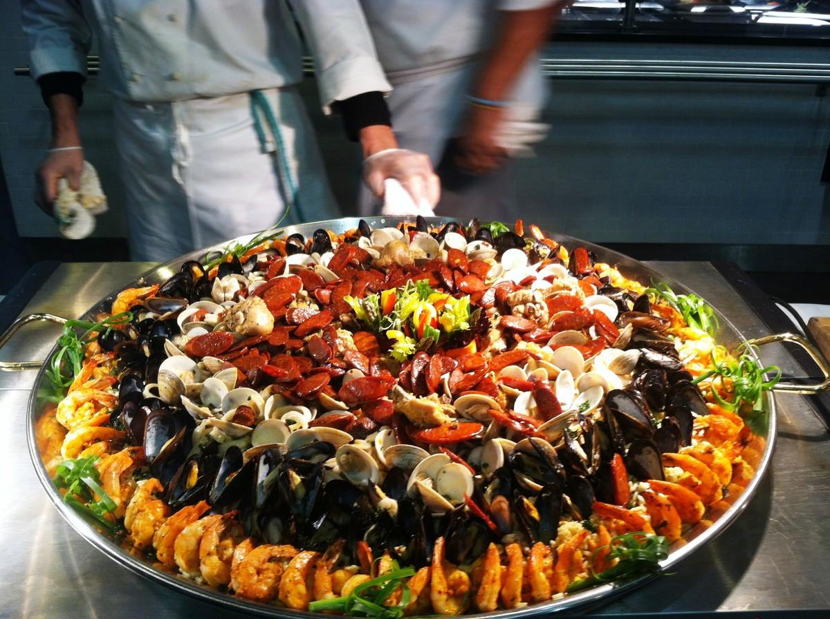 Best Beach Party Ideas  Best Corporate Party Food Ideas