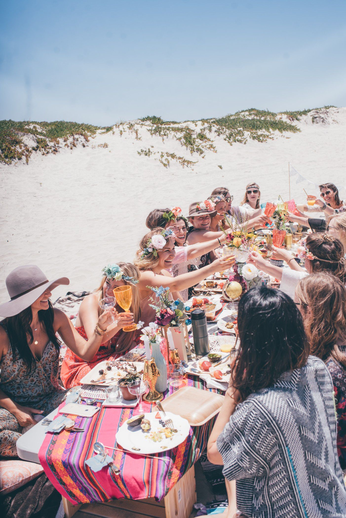 Best Beach Party Ideas  How to Throw the Best Beach Party