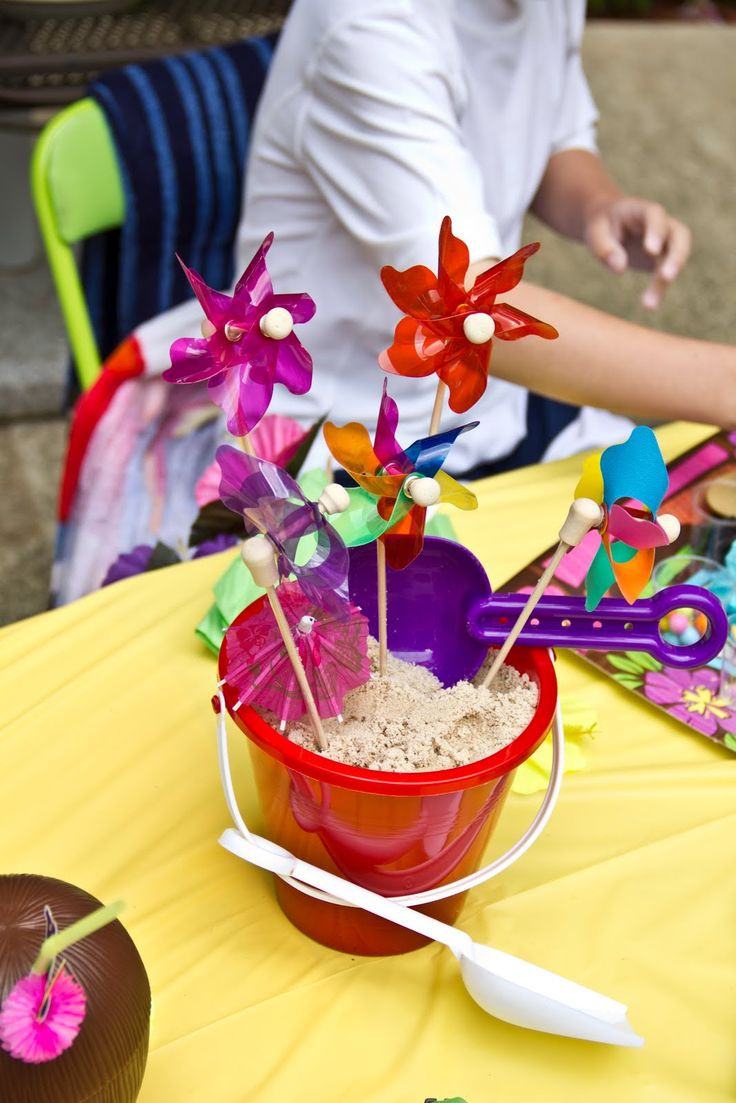 Best Beach Party Ideas  70 best First Birthday Beach Party Ideas images on