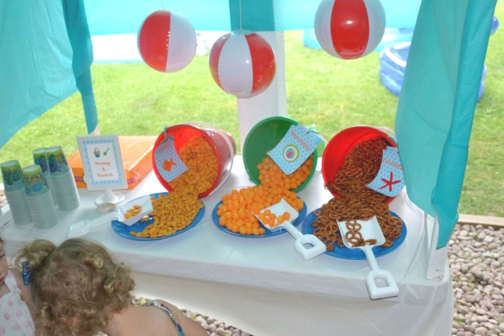 Best Beach Party Ideas  All You Need To Know About Beach Theme Party