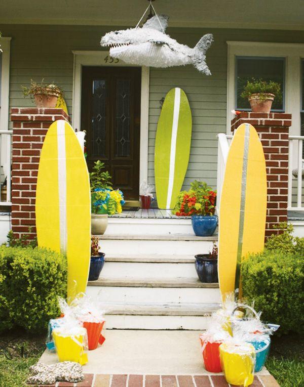 Best Beach Party Ideas  The 25 best Beach party themes ideas on Pinterest