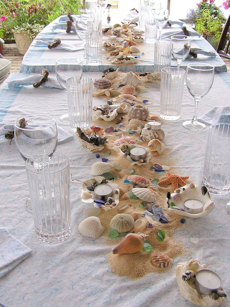 Best Beach Party Ideas  143 best Beach Party Themes & Ideas images on Pinterest