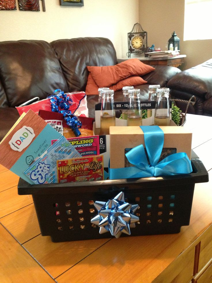 Best Birthday Gift Ideas For Husband  382 best His and her baskets images on Pinterest