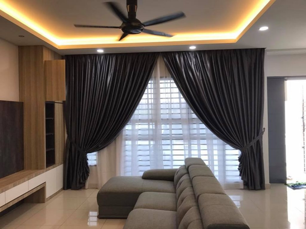 Best Curtains For Living Room  BEST CURTAINS FOR LIVING ROOMS IN DUBAI