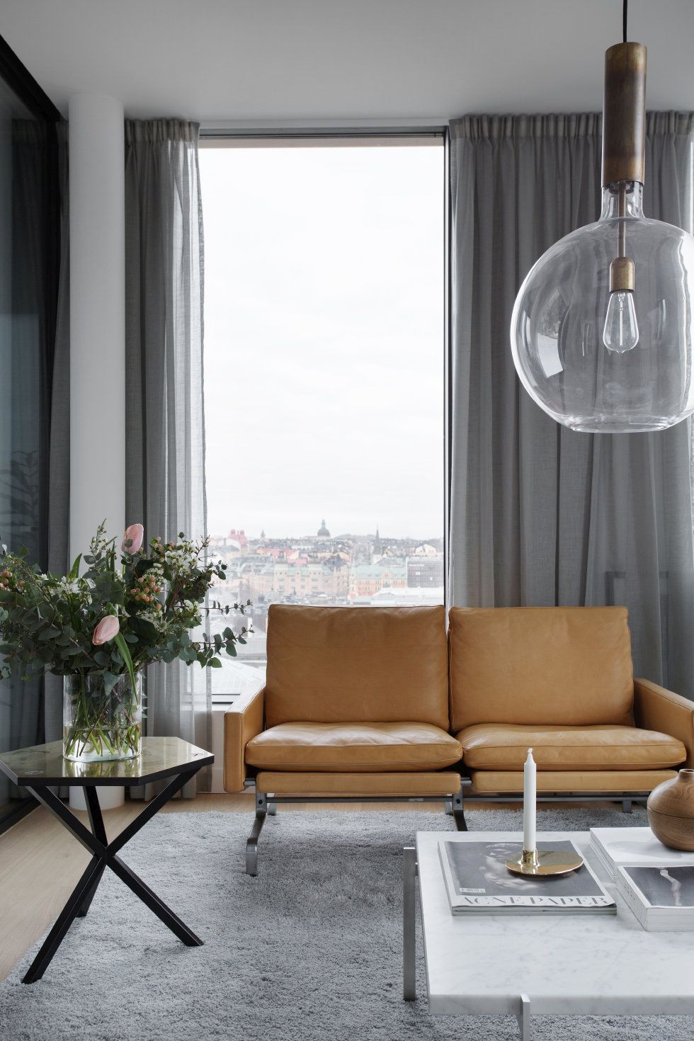 Best Curtains For Living Room  The Best Curtains for Modern Interior Decorating