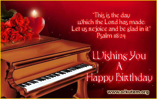 Bible Quotes About Birthdays  Download HD Christmas & New Year 2018 Bible Verse