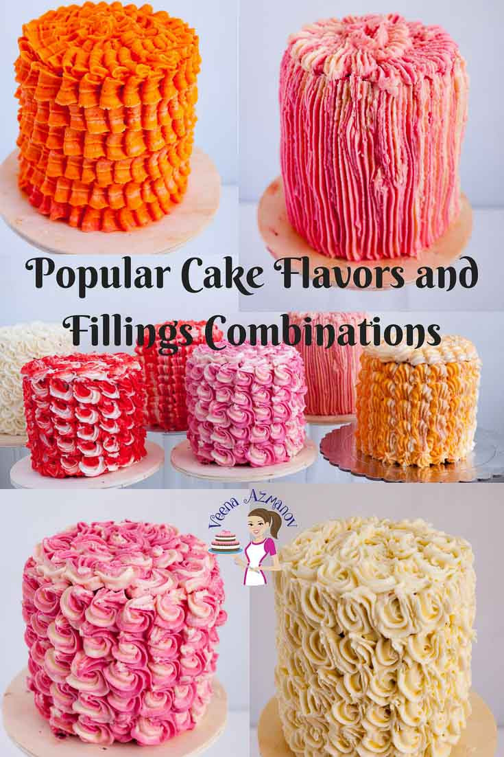 Birthday Cake Flavor Ideas  21 Awesome Image of Birthday Cake Flavor Ideas
