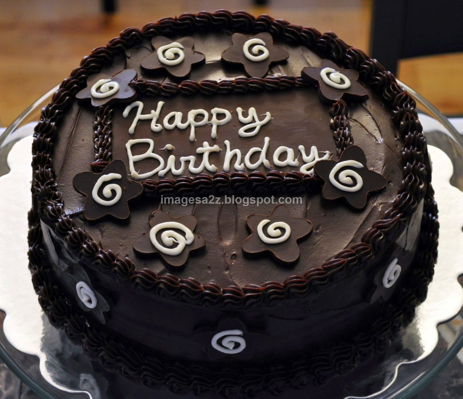 Birthday Cake Sayings  attractive birthday wishes for friends cake