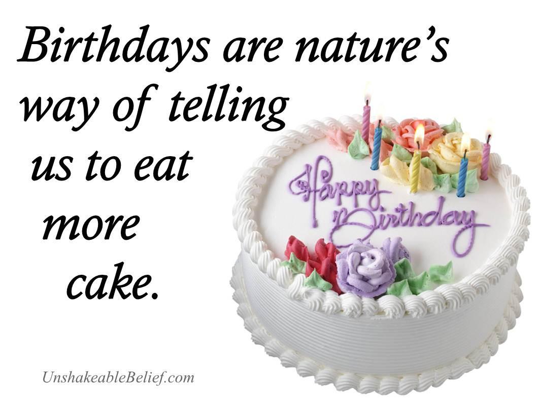Birthday Cake Sayings  Motivational Birthday quotes
