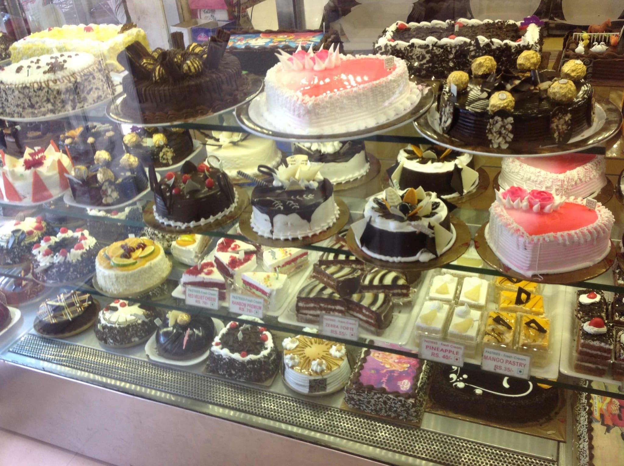 Birthday Cake Shops Near Me  cake shop near me