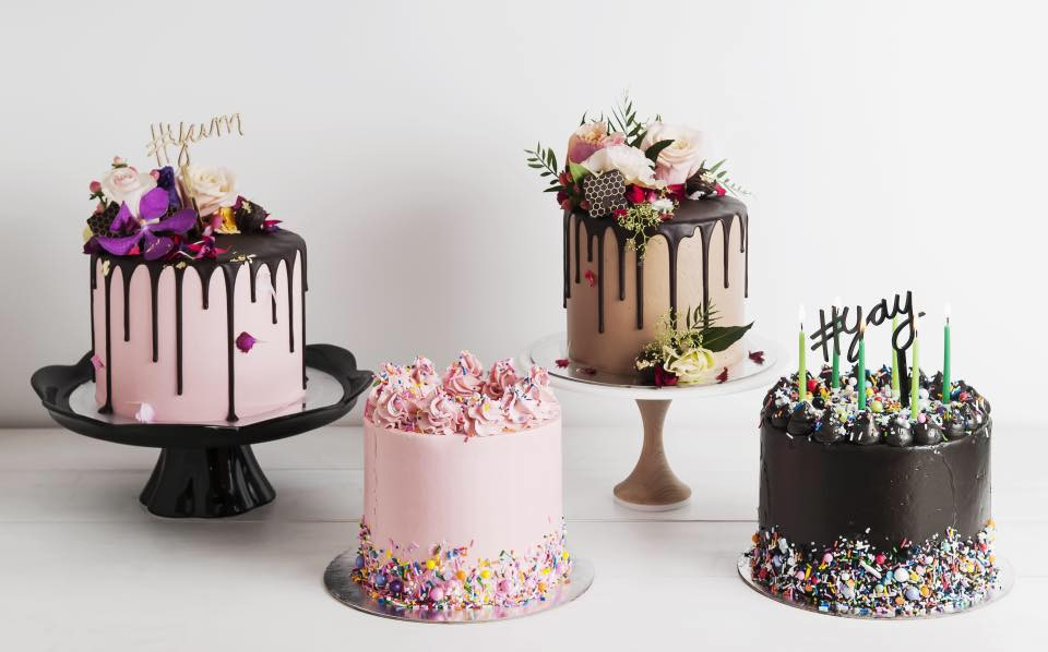 Birthday Cake Shops Near Me  Where To Get Incredible Cakes In Melbourne