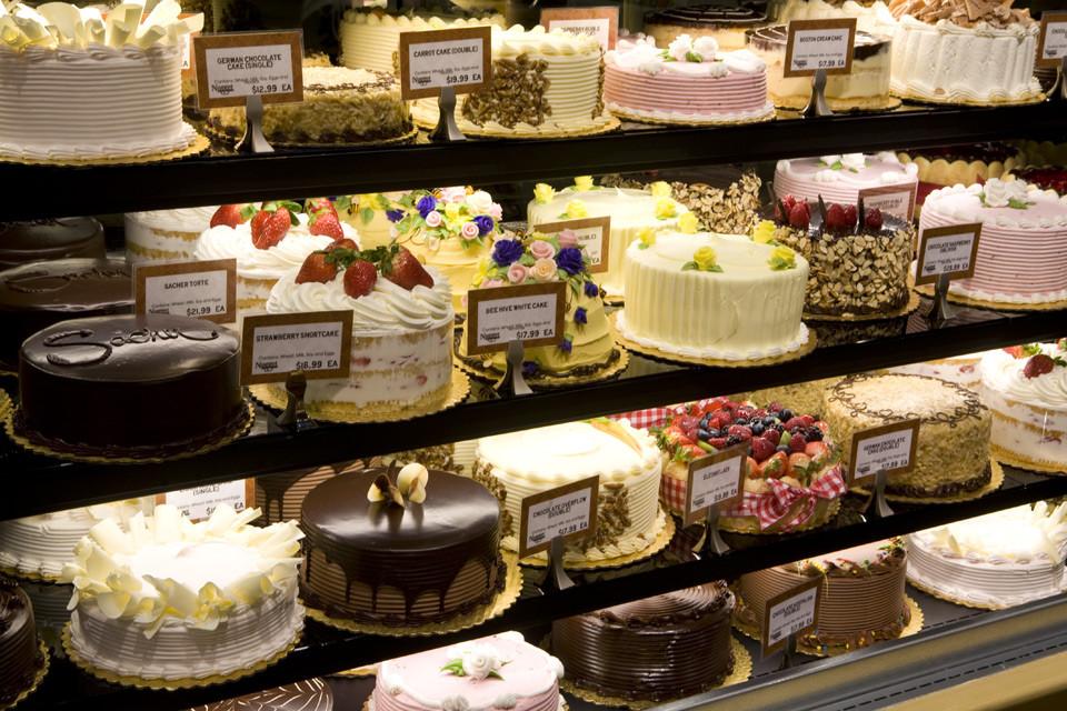 Birthday Cake Shops Near Me  Fashblah January 2012