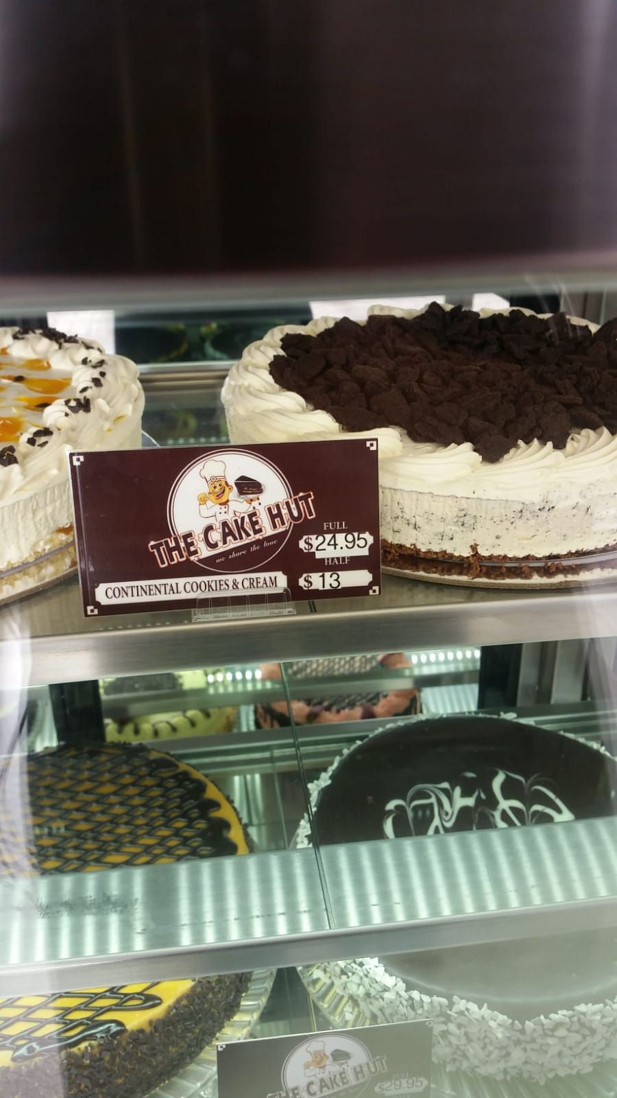Birthday Cake Shops Near Me  The Cake Hut