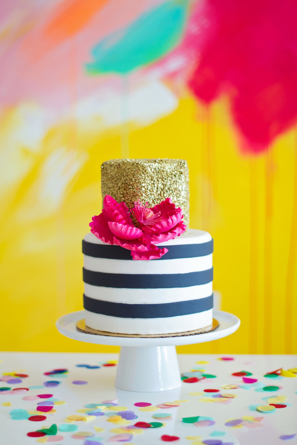 Birthday Cakes Houston  A Guide to Houston s Best Birthday Cakes Carrie Colbert