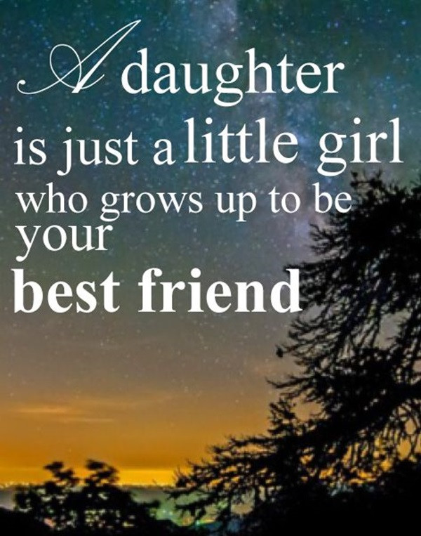 Birthday Daughter Quotes  35 Happy Birthday Daughter Quotes From a Mother