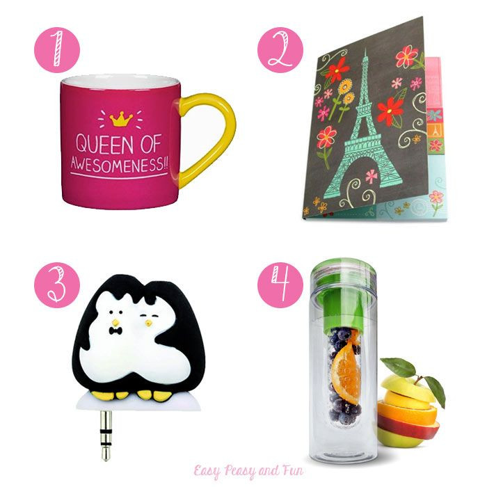 Birthday Gift Ideas For 14 Yr Old Girl  Best Gifts for a 14 Year Old Girl