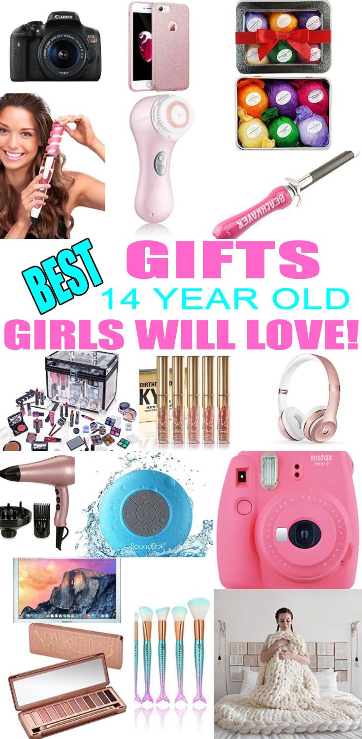 Birthday Gift Ideas For 14 Yr Old Girl  Best Toys for 14 Year Old Girls