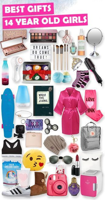 Birthday Gift Ideas For 14 Yr Old Girl  Gifts For 14 Year Old Girls 2020 – Best Gift Ideas
