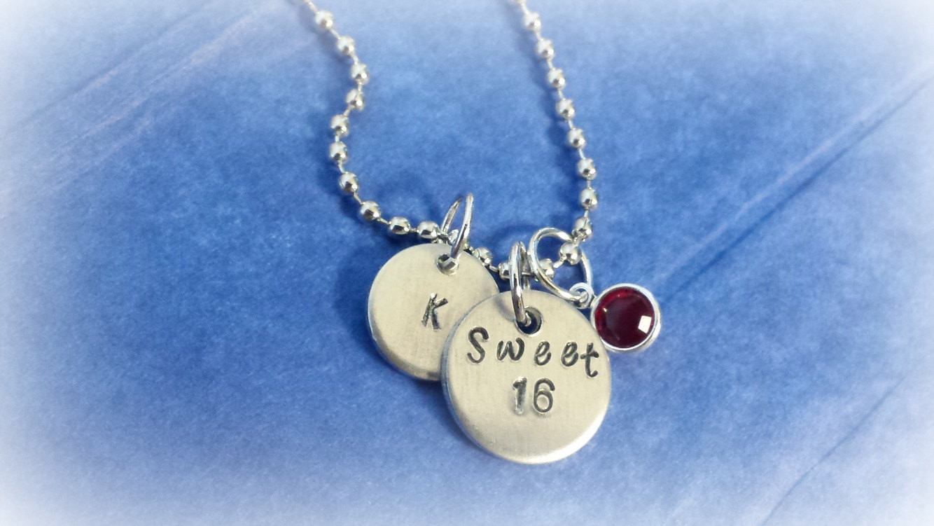 Birthday Gift Ideas For 16 Year Old Girl  16 year old girl 16th birthday t Sweet by