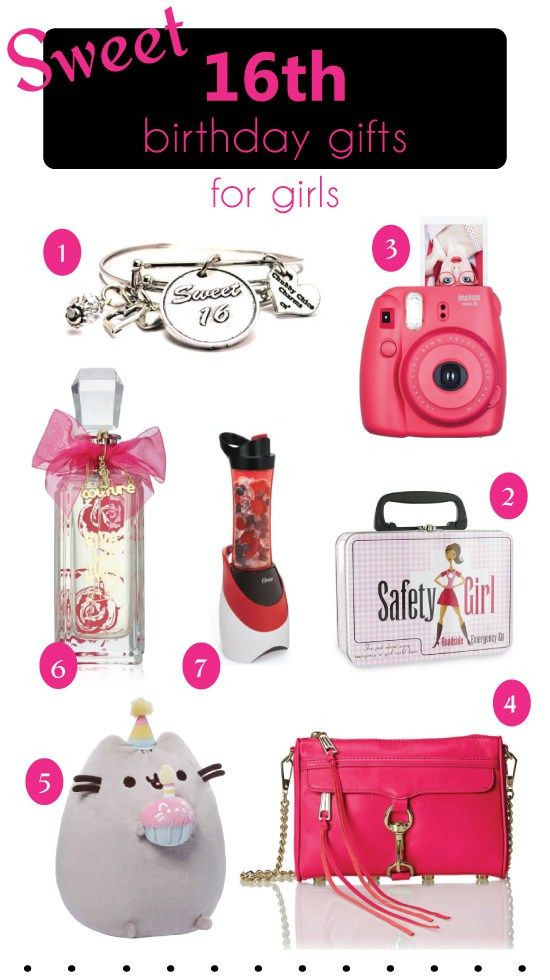 Birthday Gift Ideas For 16 Year Old Girl  12 best Christmas ts for 16 year old girls images on