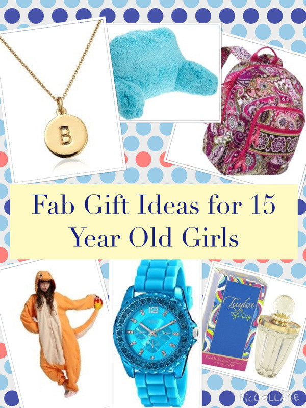 Birthday Gift Ideas For 16 Year Old Girl  Gift ideas for 16 year old girls Best Gifts for Teen Girls