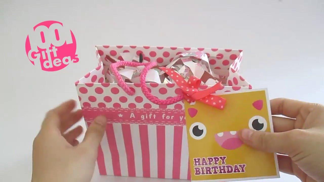 Birthday Gift Ideas For Friend Woman  Gift Ideas For Girls Best Friend Happy Birthday