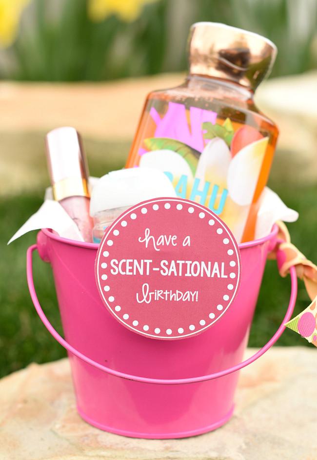 Birthday Gift Ideas For Friend Woman  25 Fun Birthday Gifts Ideas for Friends Crazy Little