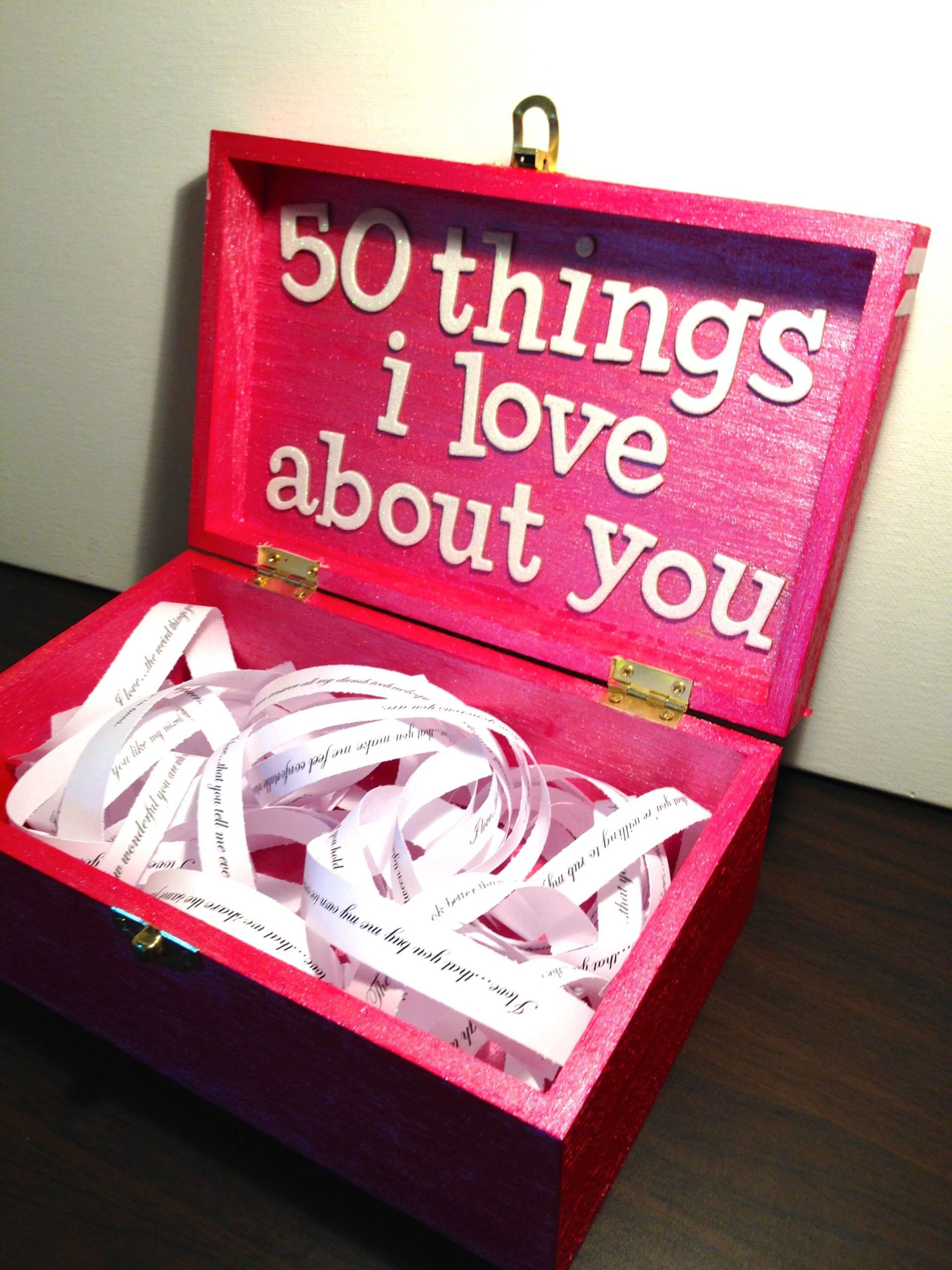 Birthday Gift Ideas For Your Girlfriend  Pin on Gifts for Her