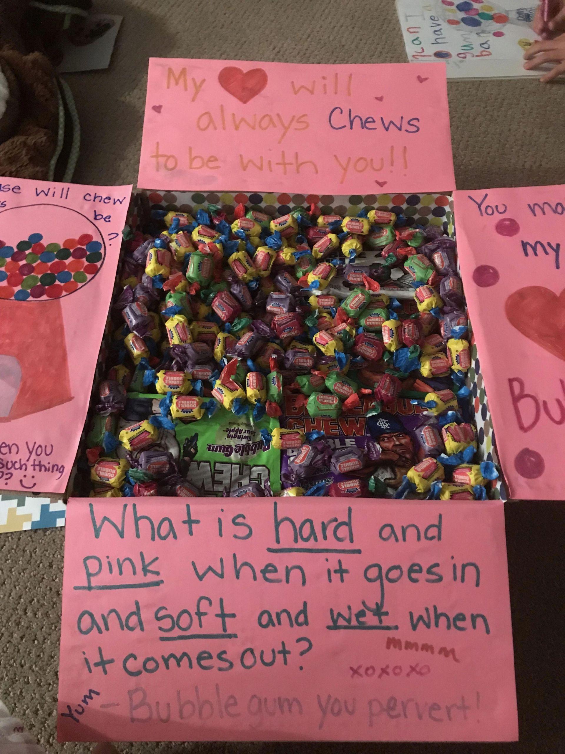 Birthday Gift Ideas For Your Girlfriend  DIY Gift Ideas for your Girlfriend on her Birthday