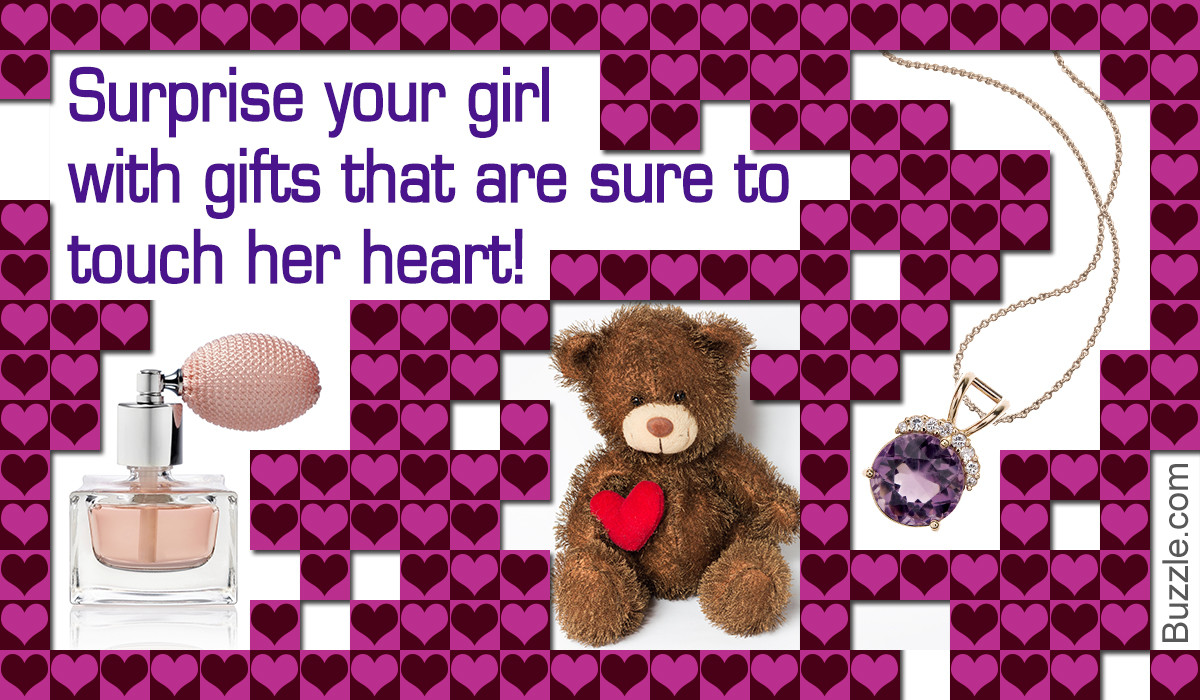 Birthday Gift Ideas For Your Girlfriend  Birthday Gifts That ll Bring a Smile to Your Girlfriend s Face