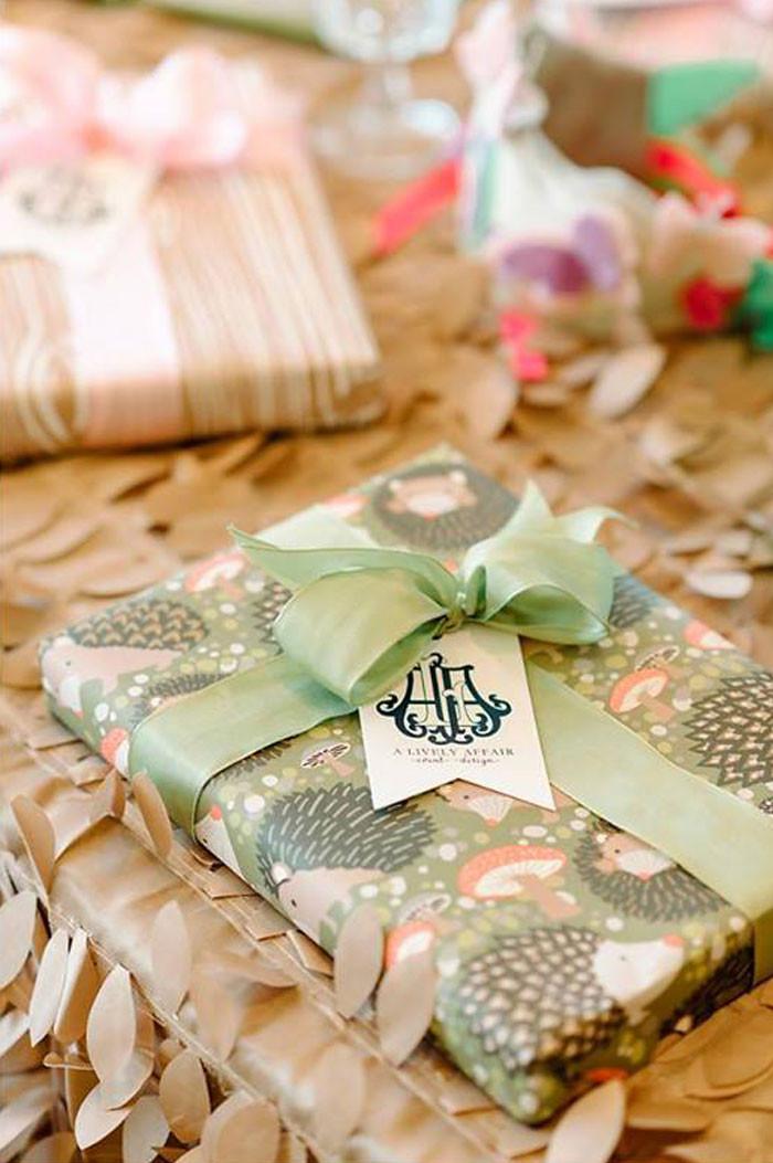 Birthday Party Ideas Virginia Beach  Kara s Party Ideas Enchanted Woodland Forest Birthday