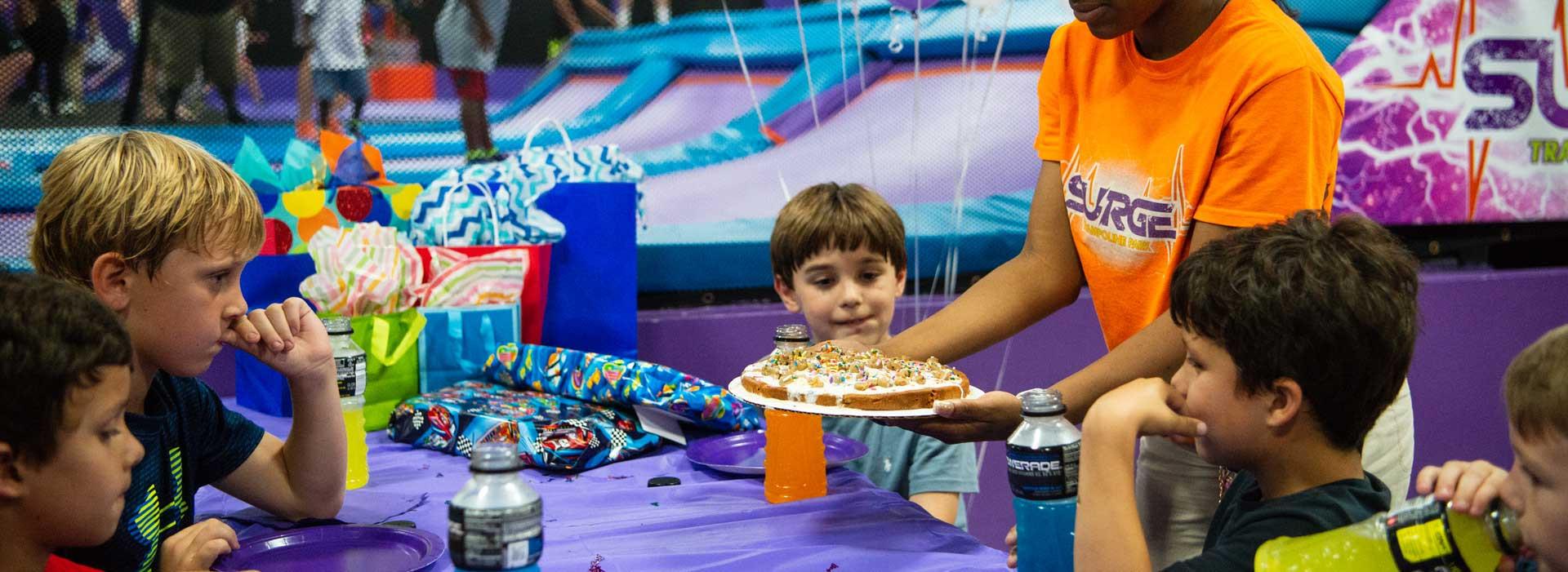 Birthday Party Ideas Virginia Beach  Virginia Beach VA – Trampoline Park Parties and group events