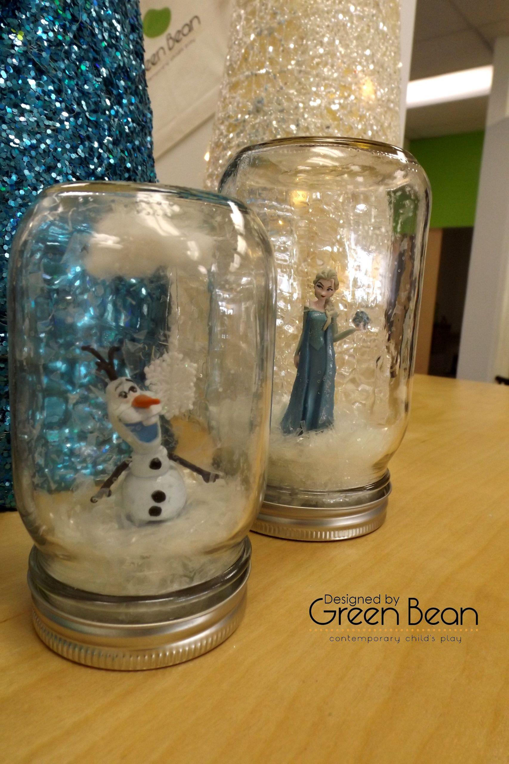 Birthday Party Ideas Virginia Beach  Super Celebration Winter Wonderland style at Green Bean
