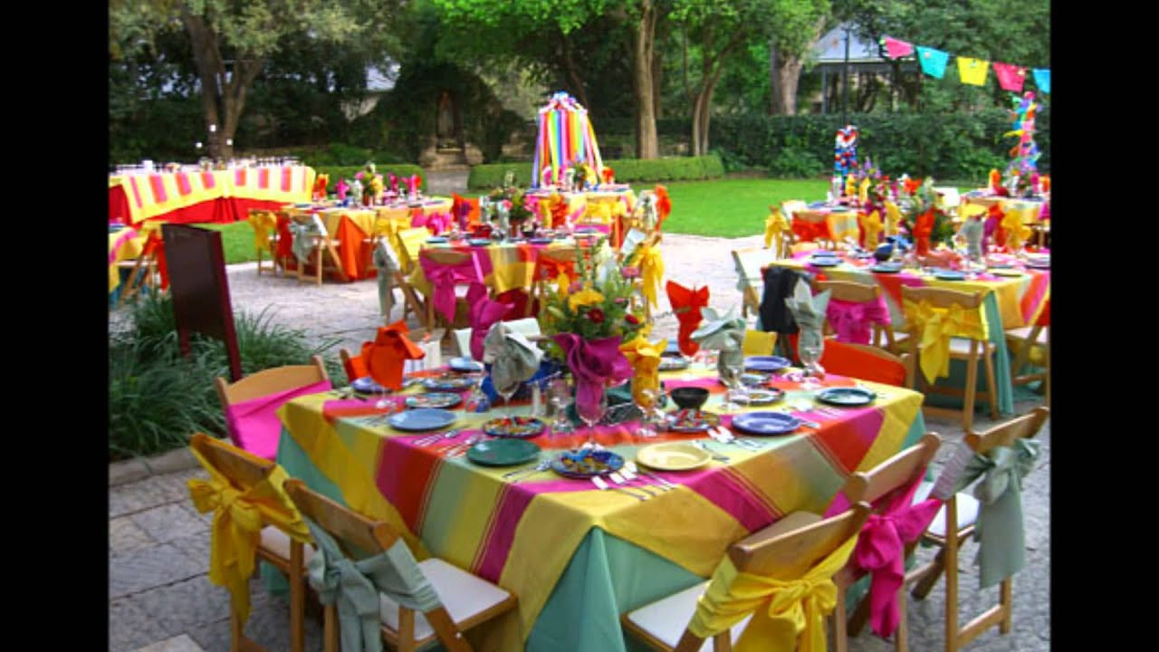 Birthday Party Themes For Kids  Creative Birthday Party Ideas for your Kids
