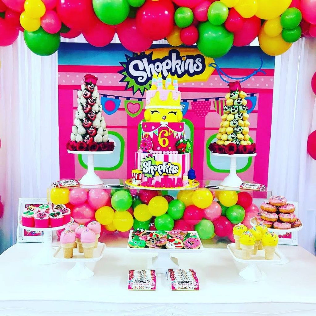 Birthday Party Themes For Kids  Top 10 Kids Birthday Party Themes for 2017 Baby Hints