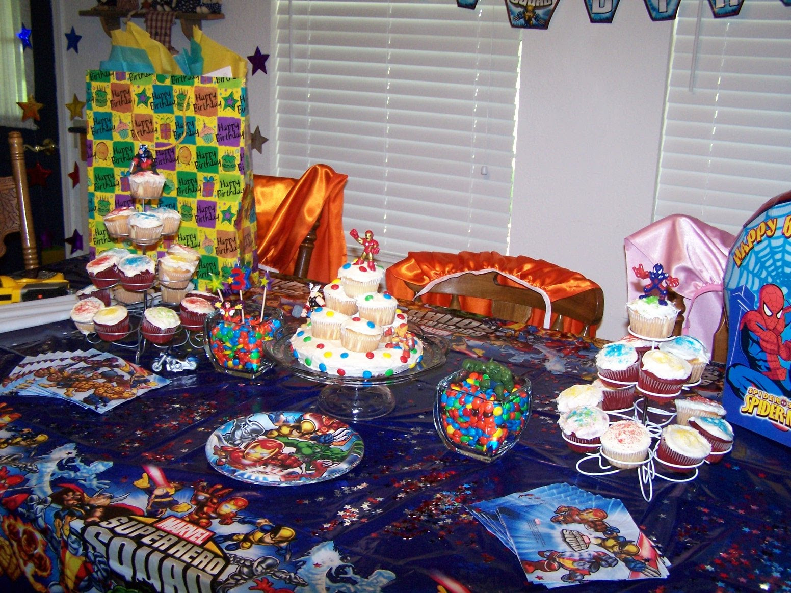 Birthday Party Themes For Kids  Kids Birthday Party Theme Decoration Ideas