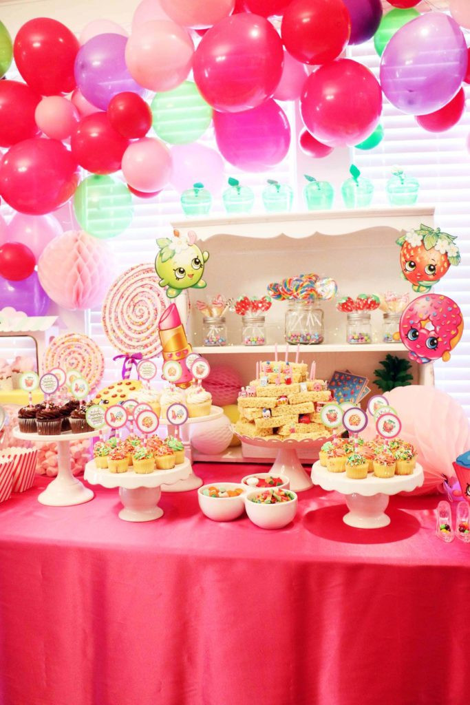 Birthday Party Themes For Kids  8 Popular Kids Birthday Party Themes For 2017