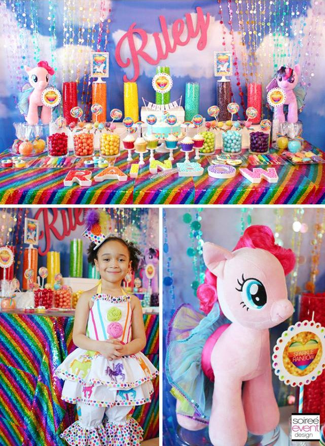 Birthday Party Themes For Kids  Five Fun Spring Birthday Party Themes for Kids