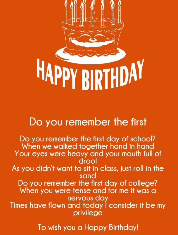 Birthday Quotes To Daughter  Happy Birthday Quotes for Daughter with