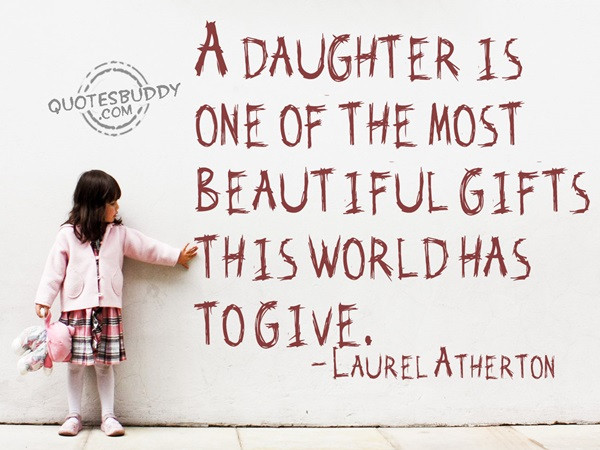 Birthday Quotes To Daughter  20 Happy Birthday Daughter Quotes From a Mother